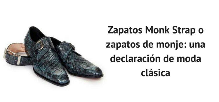 Monkstrap