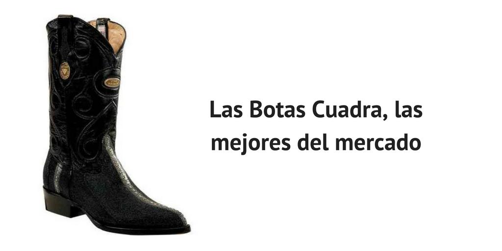 8173ebe3fd Las Botas Cuadra