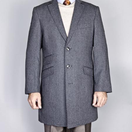 espina de pescado tweed