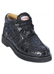 Auténtico Cocodrilo Casuales Zapatos