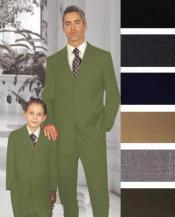 y Hijo Aceituna Verde