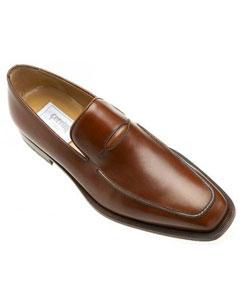 Zapatos de Ternero franceses