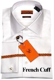 Camisa francés de Sarga