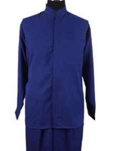 Azul Unidos Collar 2