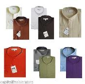 Nehru collar Multi color