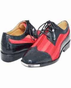 Visten Zapatos Estilo de