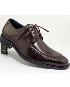 Marrón Vestir Zapatos