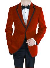 Color Terciopelo Velour Formal
