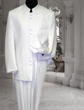 Pleito de Mandarín Blanco