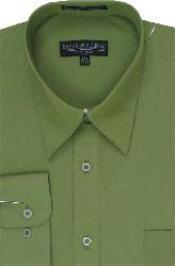 GN711 Oscuro vestido Lime