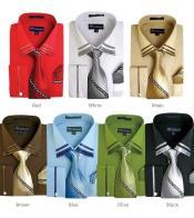 Color Untado Collar Clásico