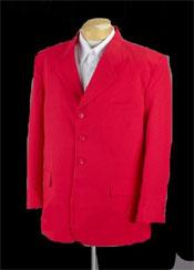 YTV410 Caliente Rojo Suave