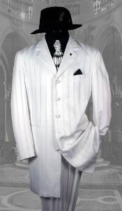 blanca brillante vestido de