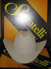 Jose platino 30x Serratelli