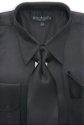 MA171 Hombres camiseta Negro