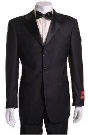 estilo muesca solapa chaqueta