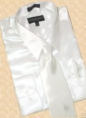 ST612 Camisa vestido de