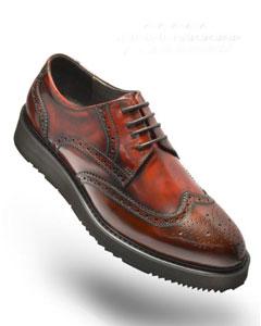 Antonio Kenny Borgoña Zapatos
