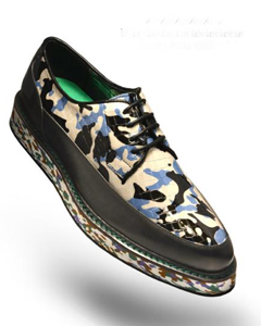 Raul Azul Zapatos