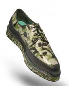Raul Verde Zapatos
