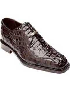 Belvedere Chapo Caimán Zapatos