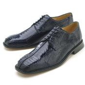 Avestruz Cuero Belvedere Zapatos