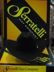 "Serratelli diseñador 4 ""Brim"