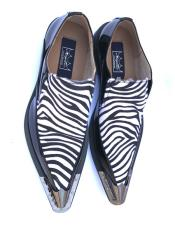 Elegante Tigre ~ Zibra