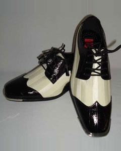 Marfil Espectador Vestir Zapatos