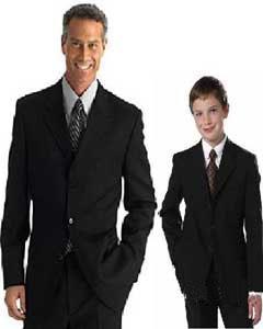 XWQ404 Padre e hijo