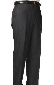 SKU * MZ9500 Carbón Enlace Plano Frente pantalones