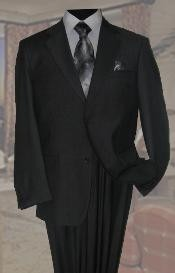 SKU*QB2891 Carbón Mano Recoger Puntadas Collar italiano Lana Traje