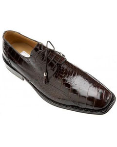 Zapatos de Caimán Por