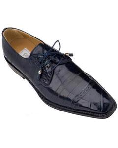Zapatos de Caimán/Anguila Genuinos