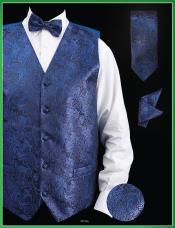 Azul cachemir Diseño 4