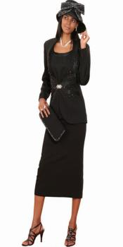 Lynda Couture Trajes para