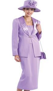 Lavanda Lynda Couture promocional