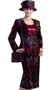 Couture promocional Traje para