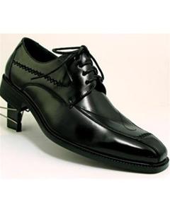 Dos Tono Zapato