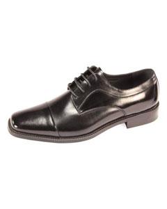 Zapatos en Negro y