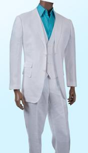 Blanco Ligero Peso Lino