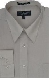 SKU * HU723 Vestido Beige Hombres camiseta