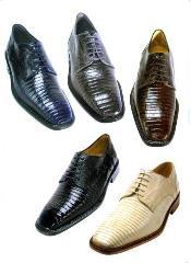 Belvedere Zapatos
