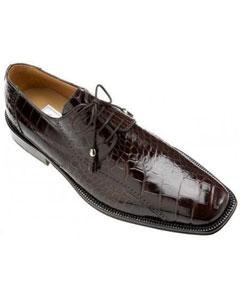Cereza Negra Zapatos de