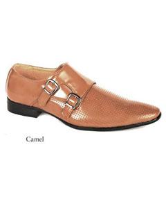 Camello Vestir Zapatos
