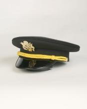 Negro Masculino Hat