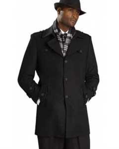 Negro Abrigo