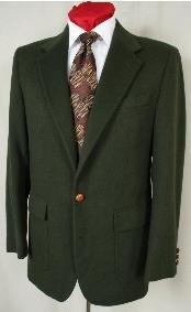 1827 Hunter Verde antiguos