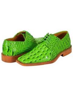 los Nuevos Zapatos de