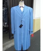 Azul 45 Pulgada Maxi
